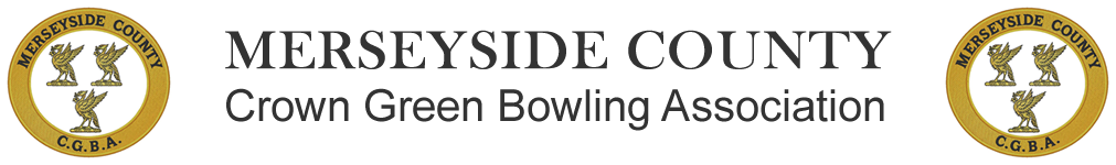 Merseyside County Crown Green Bowling Association