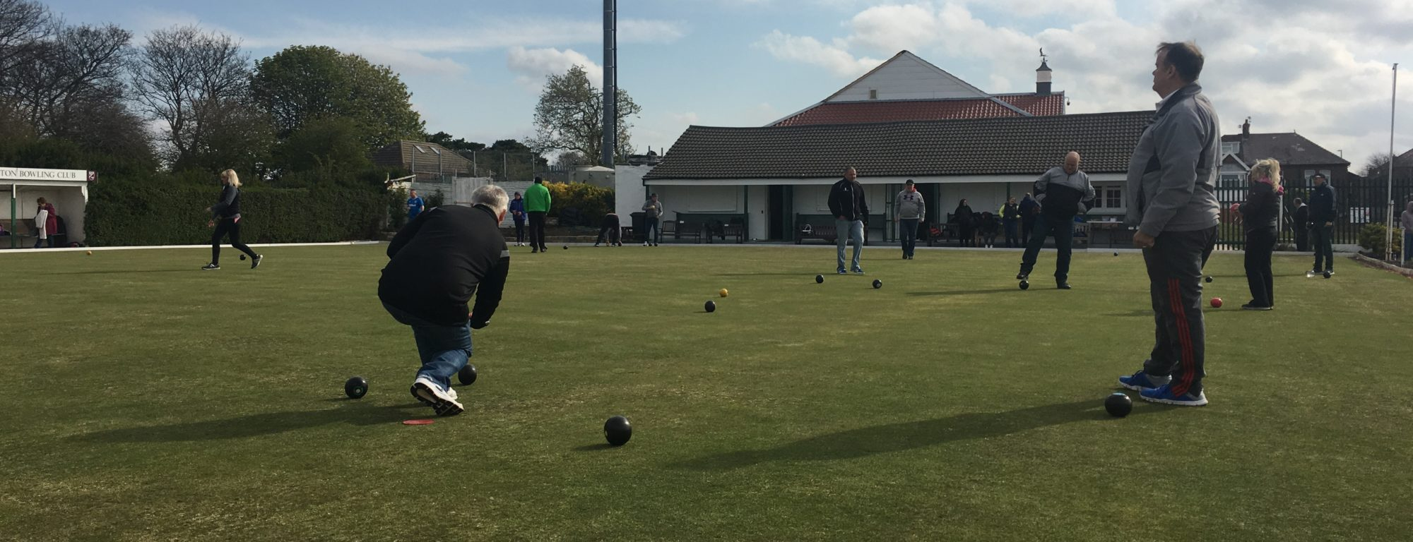 Merseyside County Crown Green Bowling Association