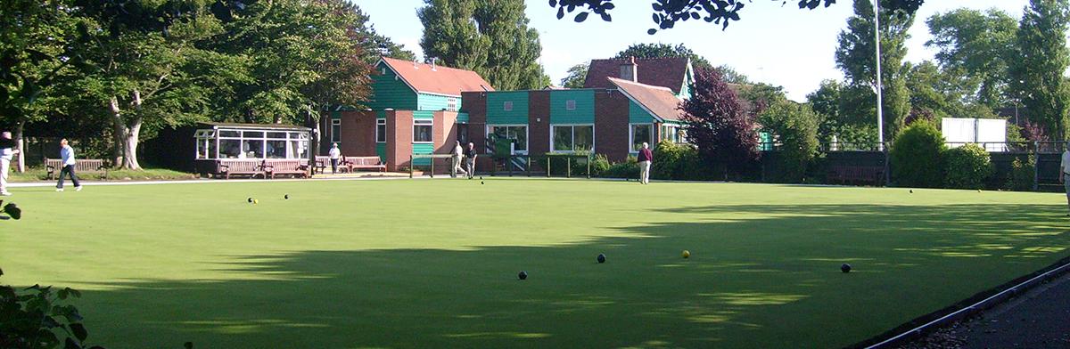 Merseyside Crown Green Bowling Association